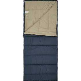 Nomad Blazer Classic XL Sleeping Bag dark navy/dark sand